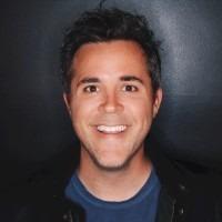 Ryan Jordan Headshot