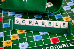 Hasbro and Scrabble association ban slurs, United Airlines might lay off up to 36,000 employees, and 51% of PR pros are burned out
