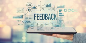 Using surveys to guide your recovery