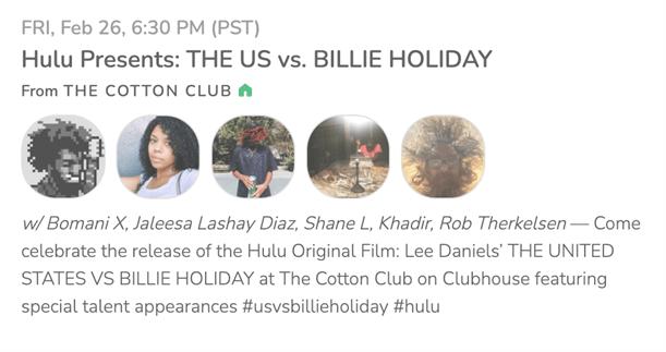 Hulu_Billie_Holiday