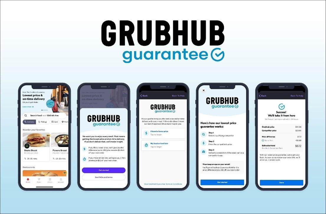 Grubhub-Guarantee
