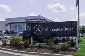 Mercedes-Benz shares plans to go fully electric, PR pros emphasize need for strategic planning, and Olympic athletes criticize breastfeeding policies