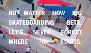 How Vans is ramping up messaging ahead of skateboarding's Olympic debut