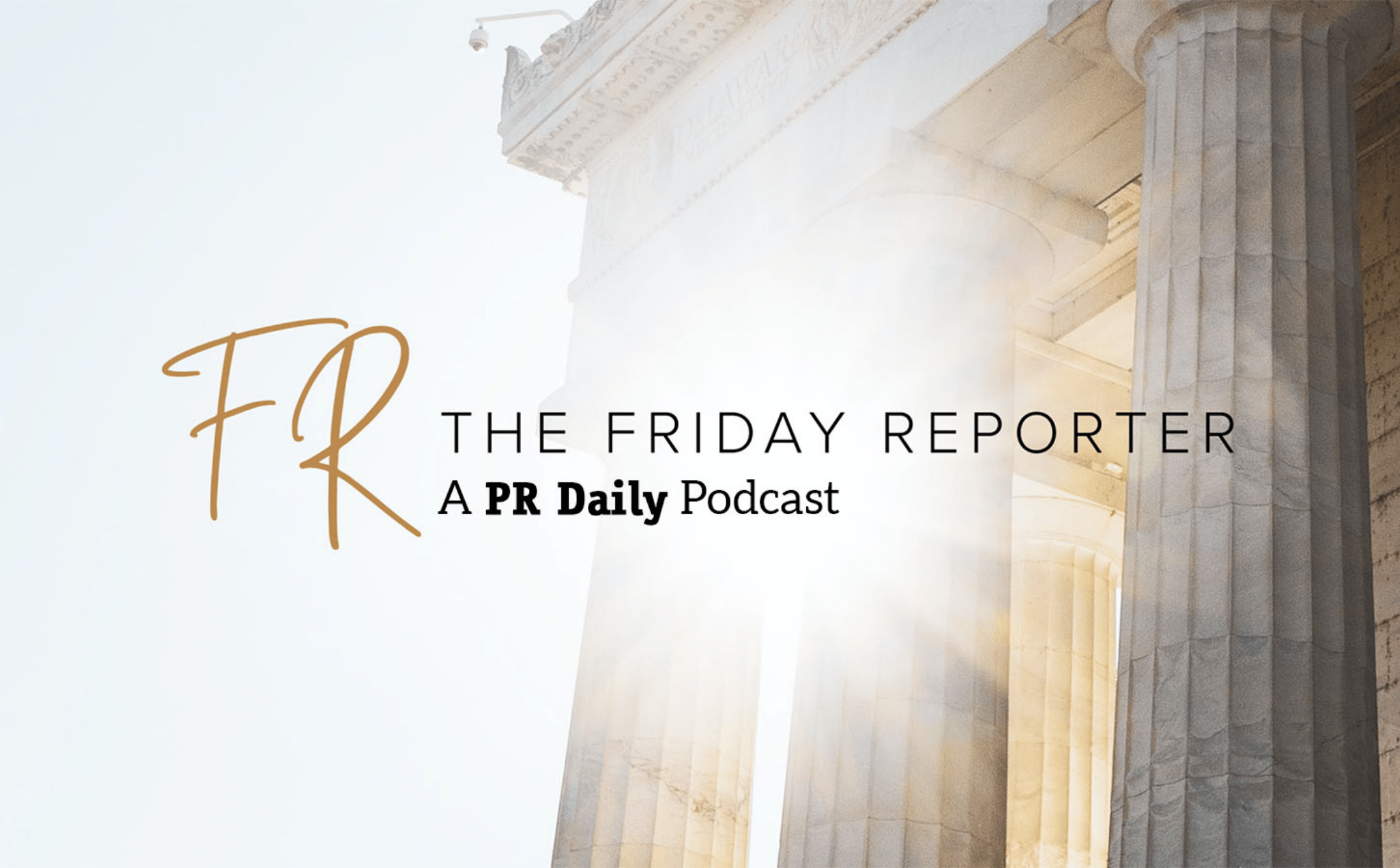 The Friday Reporter